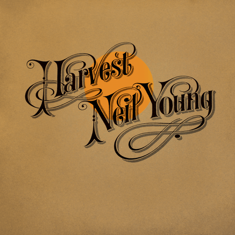 """Neil Young. """"Words (Between the Lines of Age)"""""""