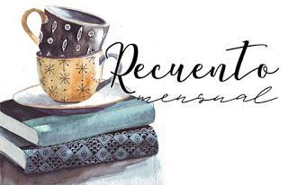 Recuento Mensual | Marzo '21