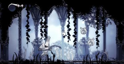 Credit 1: Hollow Knight