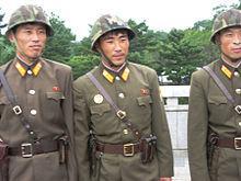 La historia de la historia sobre Corea del Norte con un fatal desenlace