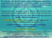 CURSO PERMANENTE Atlantología Histórico-Científica. Nivel ONLINE.