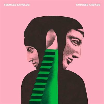 Teenage Fanclub - Back In the day (2021)