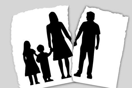 Alienación Parental: Usando a los Hijos como Armas Arrojadizas