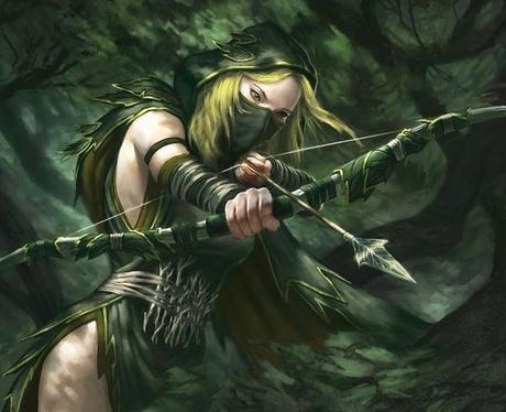 Fantasy Elven Maps Pack, de RPG Marshal