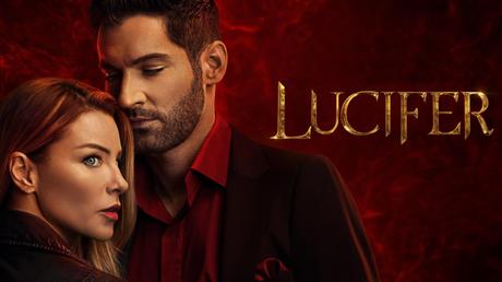 Netflix lanza el tráiler de la despedida final de 'Lucifer'.