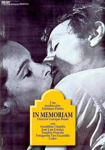 IN MEMORIAM - Enrique Brasó