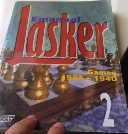 Lasker, Capablanca y Alekhine o ganar en tiempos revueltos (26)