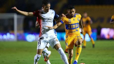Chivas vs Tigres, en vivo: Liga Mx Clausura 2021 Horario, dónde y cómo ver en vivo por TV, jornada 17