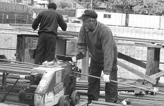 1º de Mayo. Trabajadores