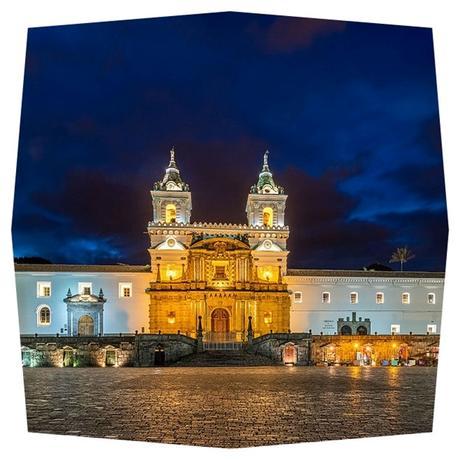Curioseando por Quito