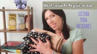 El vídeo de los domingos: HAUL variado de PRIMAVERA