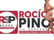 Estrella OnlyFans será candidata diputada federal Hermosillo