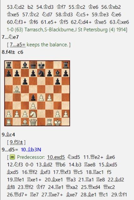 Lasker, Capablanca y Alekhine o ganar en tiempos revueltos (27)