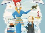 """señora Badobedah"""", Sophie Dalh (seudónimo) ilustraciones Lauren O'Hara"""