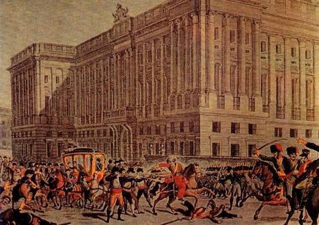 Los 6 escenarios claves del 2 de mayo de 1808