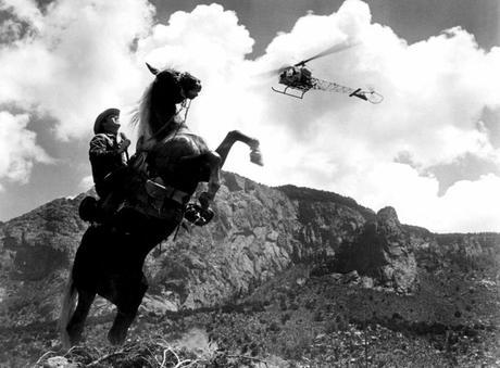 Lonely are the Brave: Dalton Trumbo y el origen de Rambo - Espectador  Errante