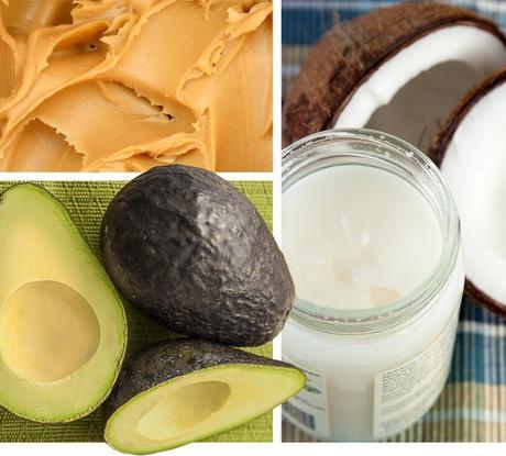 Plan de nutrición del hombre de hierro: grasas