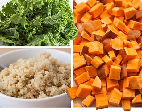 Plan de nutrición del hombre de hierro: carbohidratos