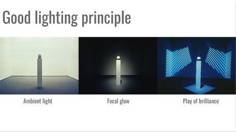 Richard Kelly: el pionero que estableció la iluminación como variable de percepción de la arquitectura y el entorno