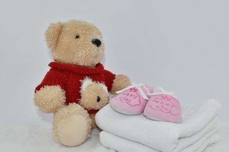 La importancia de los regalos BIO para los bebés