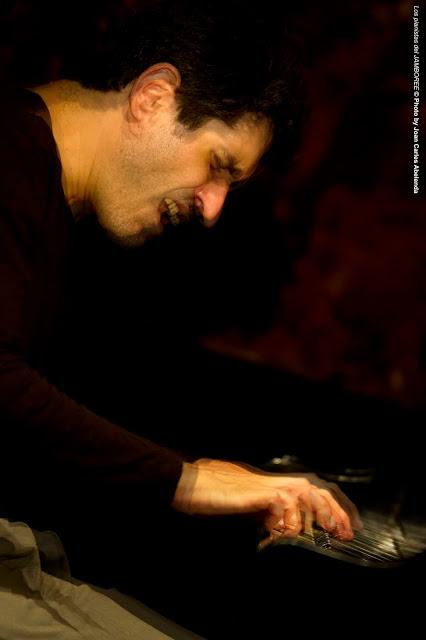 FOTO-Los pianistas del JAMBOREE-ERNESTO JODOS