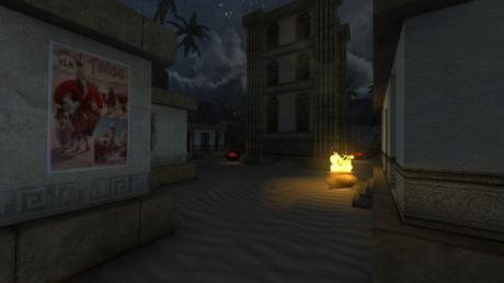 [Fangame] Wolfenstein: Blade of Agony