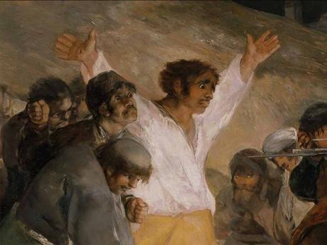 Martín de Ruzcavado, el héroe torancés del 3 de mayo de 1808