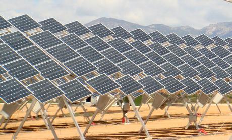 la alternativa solar 1: placas solares 2