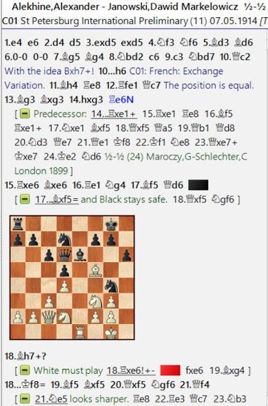 Lasker, Capablanca y Alekhine o ganar en tiempos revueltos (28)