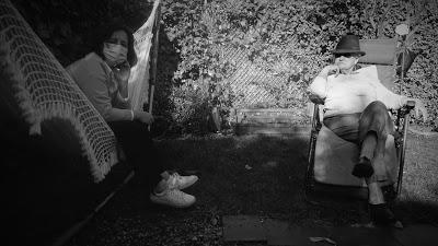 Mi hermana María Carrillo, una heroína de andar por casa