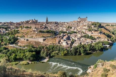 Toledo: símbolo multicultural de nuestra historia