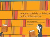 Imagen social bibliotecas bibliotecarios
