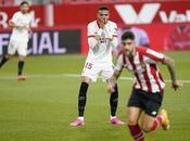 Crónica Sevilla Athletic Club Bilbao