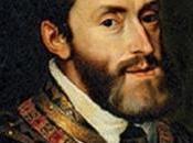 Cuenta crónica emperador Carlos desembarcó Santander 1522 flota naves
