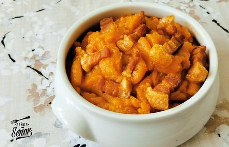 Patatas revolconas, receta tradicional Española