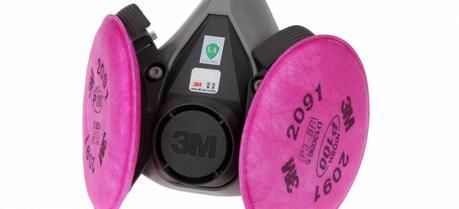 filtros para mascarillas 3m, entre las herramientas de decorador