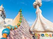 Viaja mente Gaudí Casa Batlló