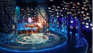 Casa Batlló 10D Experience