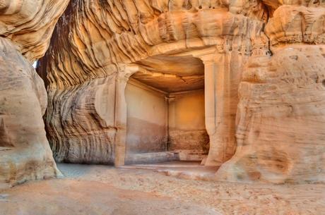 Alula: el destino que permite admirar patrimonio y cultura,  encontrando magia y misterio en el desierto.