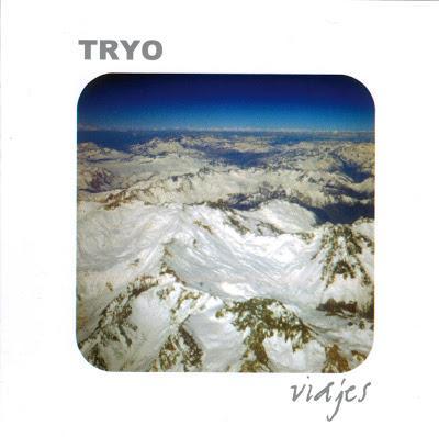 Tryo - Viajes (2005)