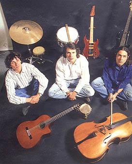 Tryo - Patrimonio (1999)