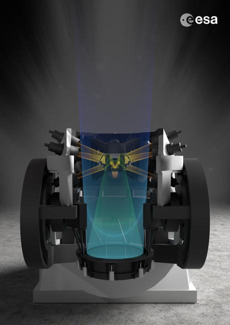 La red de telescopios Flyeye: Búsqueda de objetos peligrosos para la Tierra