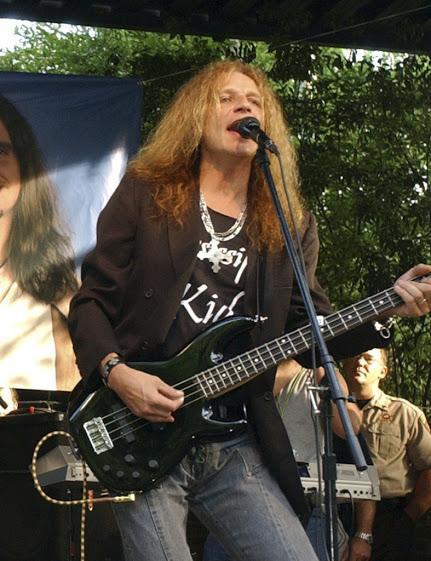 Efemérides del Rock y Heavy Metal: Que pasó un 06 de Mayo