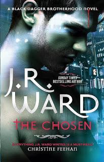 The Chosen, de J.R. Ward