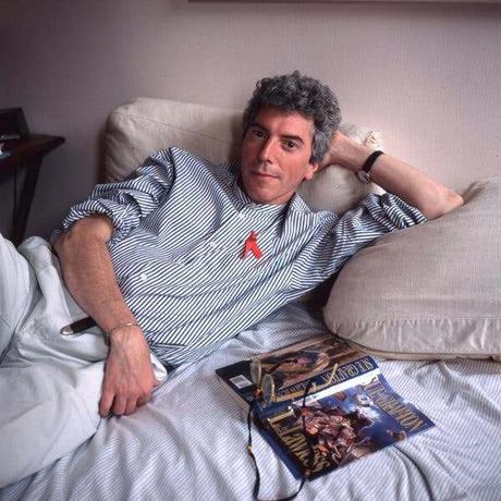 Patrick O'Connell, muere a los 67 años.