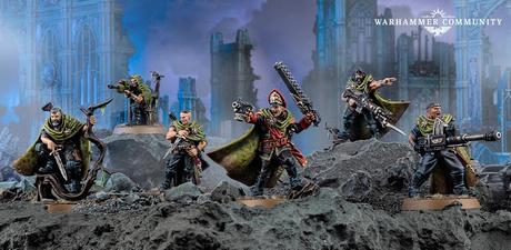 Warhammer Fest On-line: Día 3  Black Library