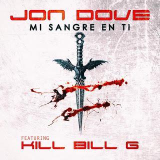 JON DOVE - Mi SANGRE EN TI