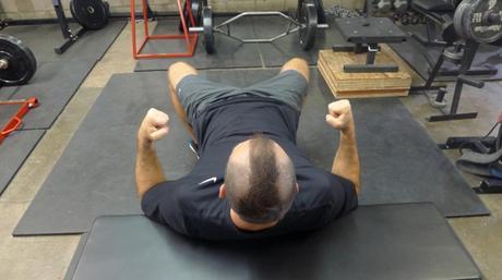 Nuestro cuerpo necesita estabilidad y esta la logramos gr...