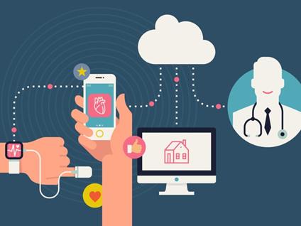 Salud electrónica: ¿cuál es el futuro de la medicina?