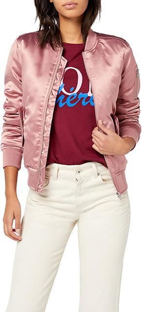 Con estas prendas tan divinas, el rosa se convertirá en tu color favorito